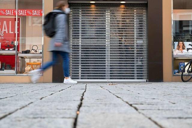 IHK-Hauptgeschäftsführer ist über Lockerungsbeschlüsse enttäuscht