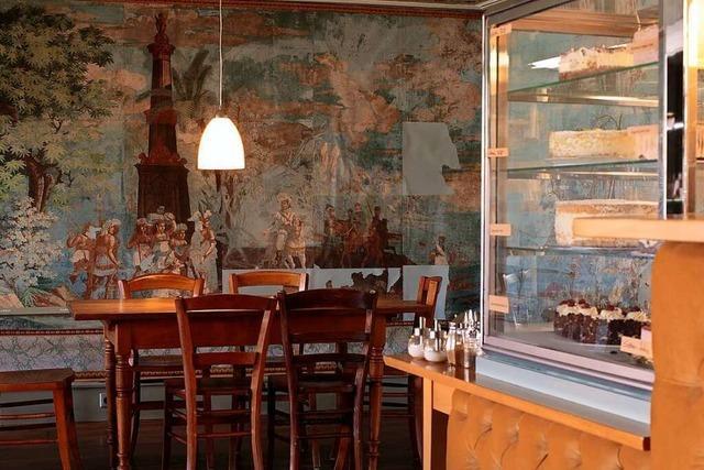 Das Café Inka in Ötlingen wird vorerst nicht mehr öffnen