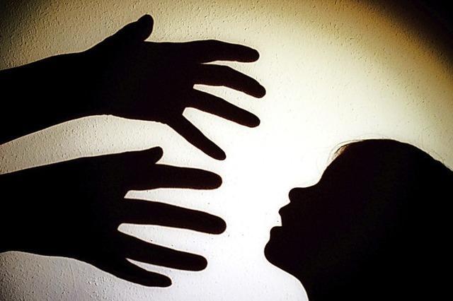 Hilfe für Opfer von Missbrauch