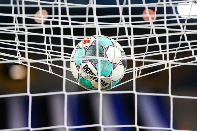 Vereine können im Lörracher Grüttstadion wieder teilweise trainieren