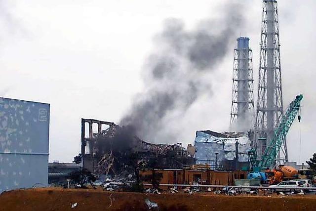 Zehn Jahre Fukushima: Leben im Schatten des Makels