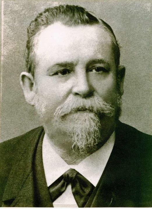 Wilhelm Herr    Foto: ---