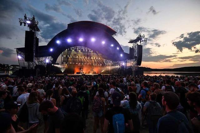Wie Frankreich Rockfestivals im Sommer ermöglichen will