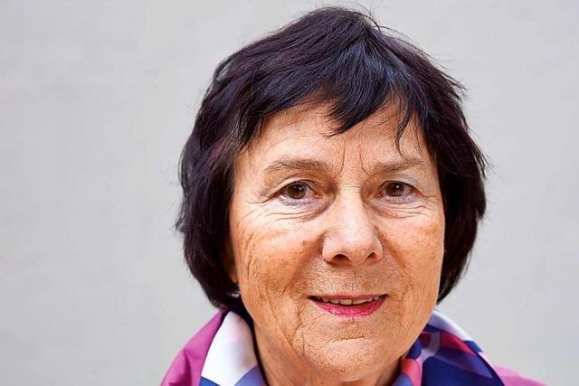 Monika Eitel verlässt den Kreistag Breisgau-Hochschwarzwald