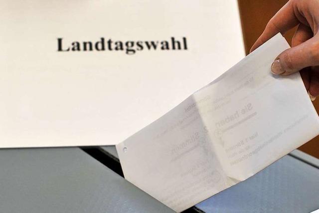Kleinparteien aus dem Wahlkreis Waldshut stellen sich vor