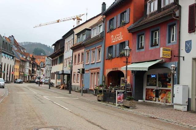 Waldkircher und Elzacher Einzelhändler sind enttäuscht von Beschlüssen