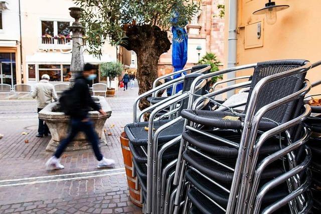Freiburg will bei Öffnungen gemeinsame Strategie mit Region