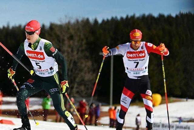 Weltcup-Finale findet nicht in Schonach statt