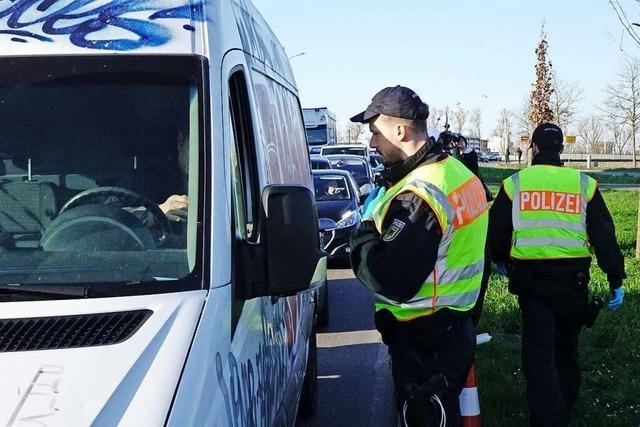 Der Eurodistriktrat ist gegen erneute Hürden im Grenzverkehr
