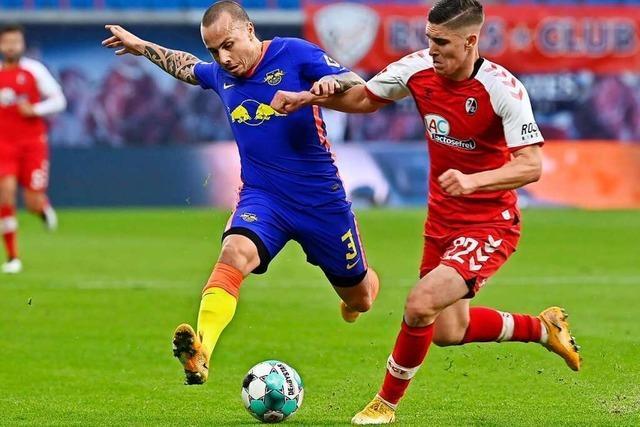 Liveticker zum Nachlesen: SC Freiburg – RB Leipzig 0:3
