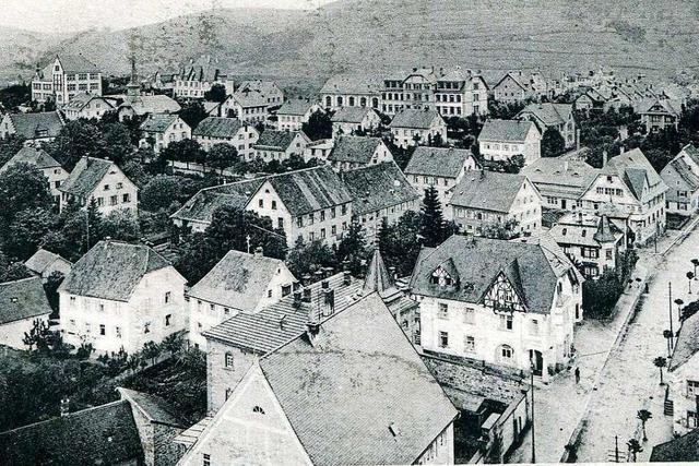 Wo man in Neustadt Säfte, Saatgut und Sprengstoff kaufen konnte