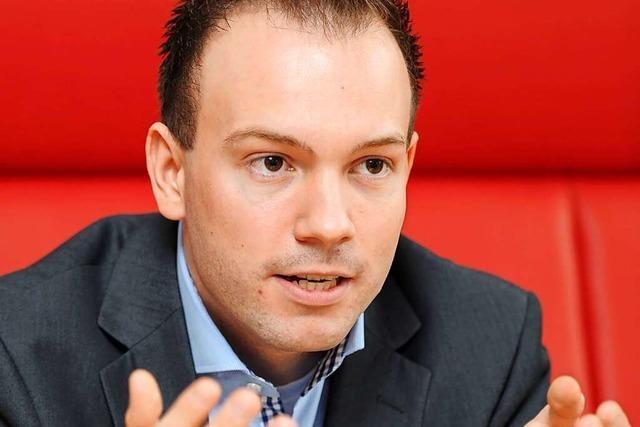 Druck auf CDU-Politiker Nikolas Löbel wächst