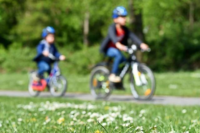 Tipps für Frühlingsradtouren in der Region