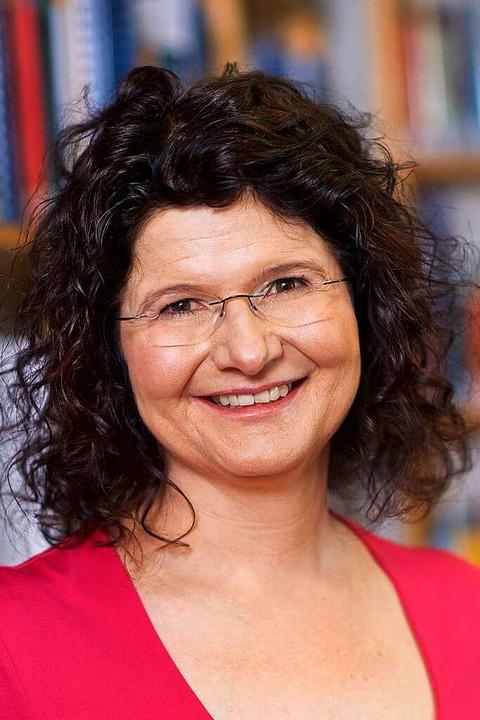 Maya Götz  | Foto: privat