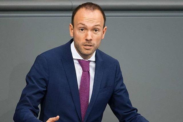 Nach Maskenaffäre: Mannheimer CDU-Abgeordneter Löbel zieht sich aus Politik zurück