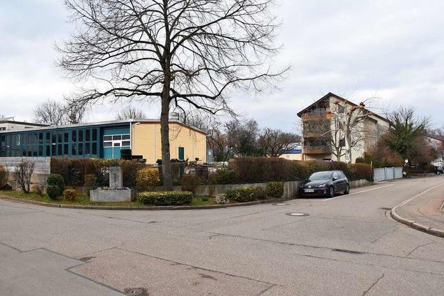 In Merzhausen soll ein Urbanes Gebiet zum Wohnen und Arbeiten entstehen