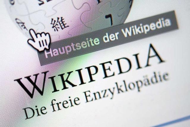 20 Jahre Wikipedia in Deutschland: Kann man der freien Online-Enzyklopädie vertrauen?