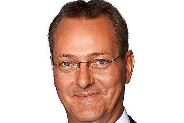 Ex-PWO-Chef Volker Simon geht zu Adval Tech