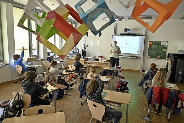 Homeschooling ist in Deutschland verboten
