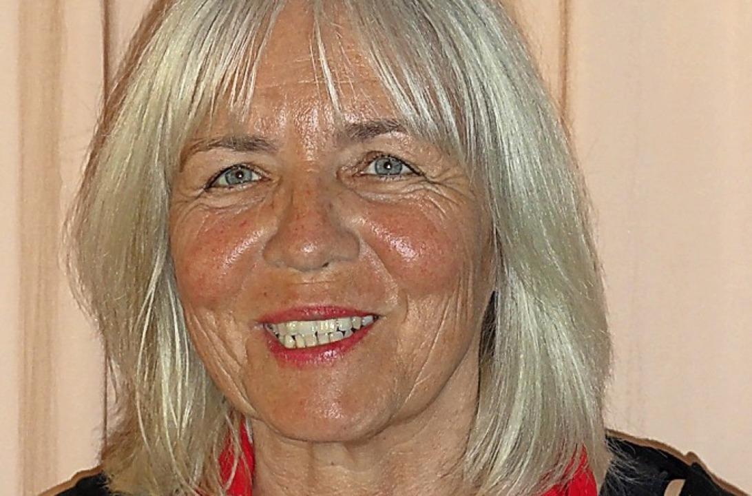 Ingrid Groschupp  | Foto: Privat