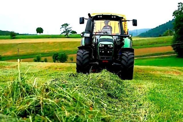 Schuttertäler Landwirte stellen sich in einem Imagevideo vor