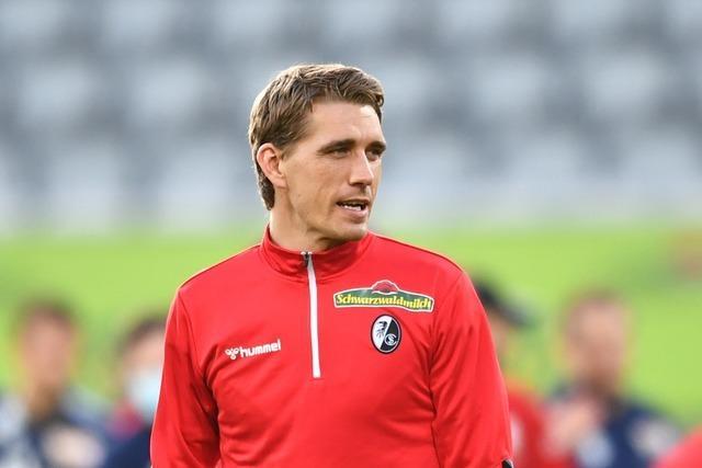 Nils Petersen sehnt sich nach Stadien mit Zuschauern zurück