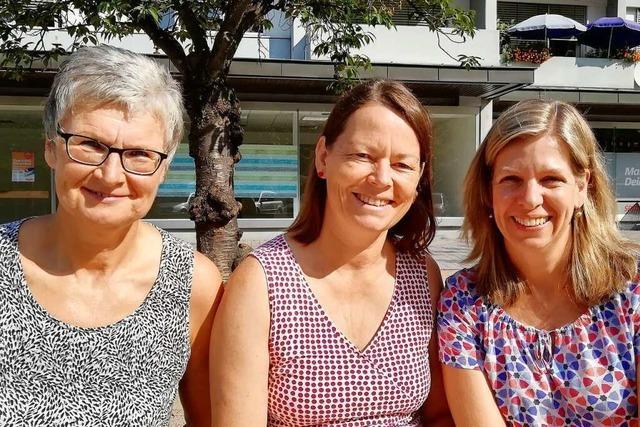 Beratungsbedarf bei der Caritas Weil am Rhein steigt durch Pandemie