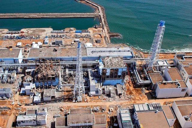 Was ist in Fukushima vor zehn Jahren passiert?