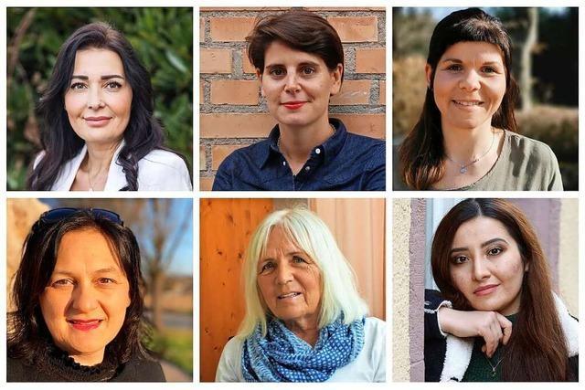 Leben in der Pandemie: Sechs Frauen erzählen, womit sie gerade kämpfen