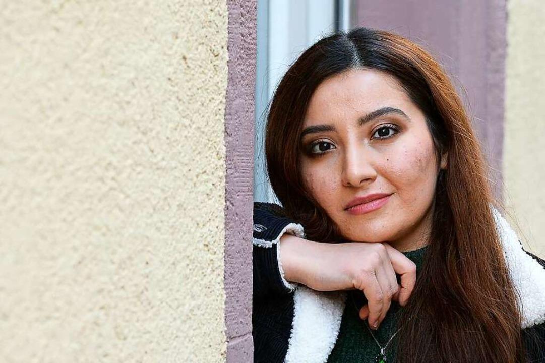 Manizha Saheedi  | Foto: Ingo Schneider