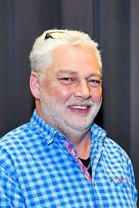 Ferrit Kellouche führt die RG Lahr seit 2014.    Foto: Wolfgang Künstle