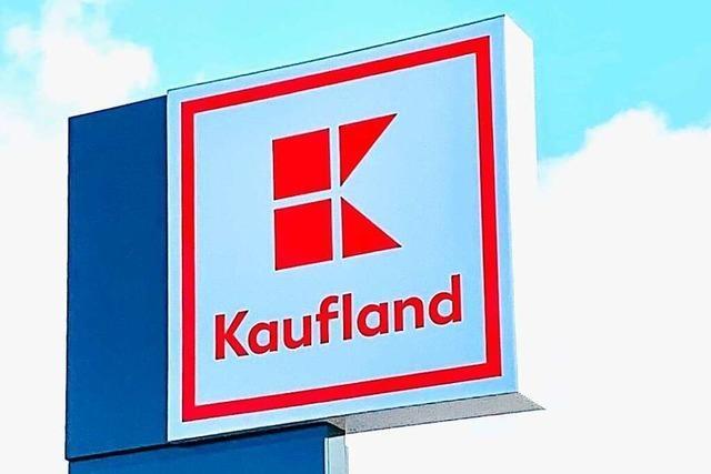 Kaufland eröffnet am 14. April in Lahr