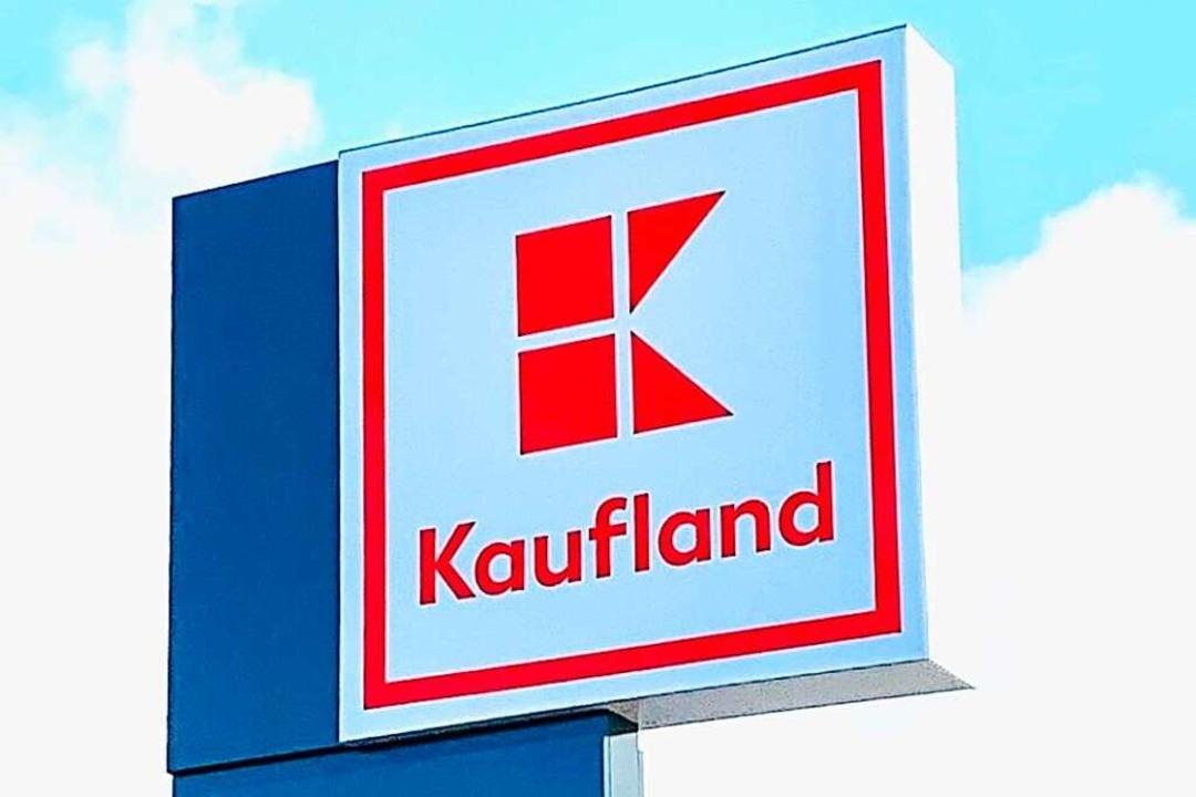 Kaufland übernimmt die Real-Filiale in Lahr.    Foto: Kaufland (dpa)