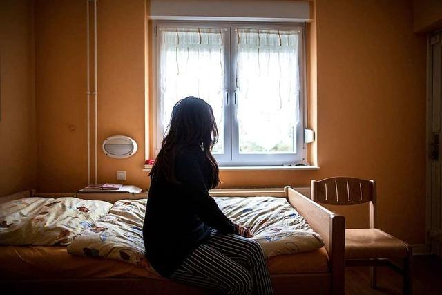 Frauenhäuser sind überlebensnotwendig, nicht