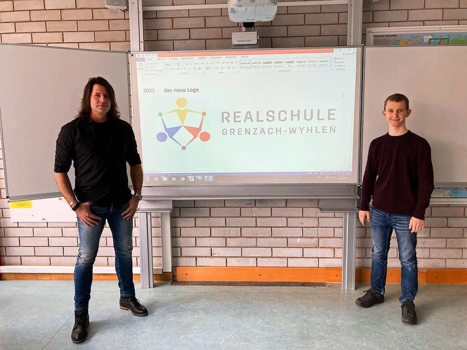 Die Realschule Grenzach-Wyhlen hat ein...r Vater einer Schülerin, Jörg Graeter.  | Foto: Dora Schöls