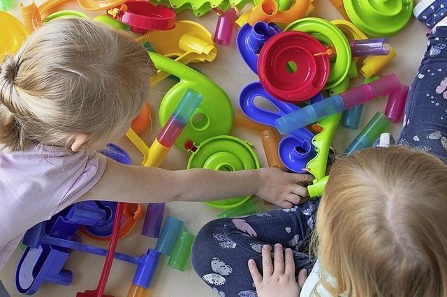 Keine Kindergartengebühren
