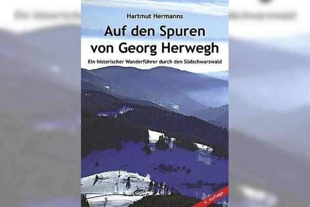 REGIO-FÜHRER: Revolutionäre im Südschwarzwald