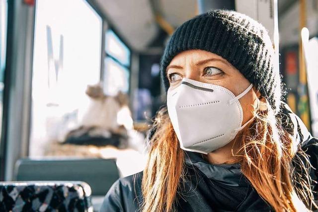 Gericht: Familie hat keinen Anspruch auf FFP2-Masken