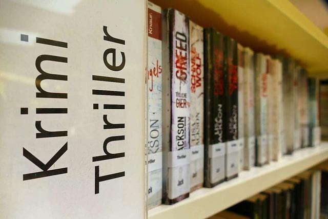 In der Rheinfelder Stadtbibliothek sind Besuche mit einem Termin möglich