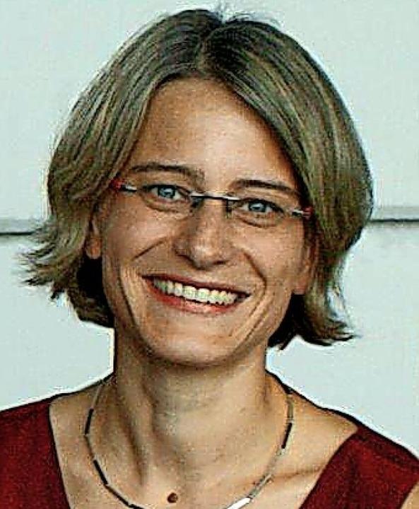 Ausgezeichnet: Leonore Dietrich    Foto: Verband zur Förderung des Mint-Unterrichts