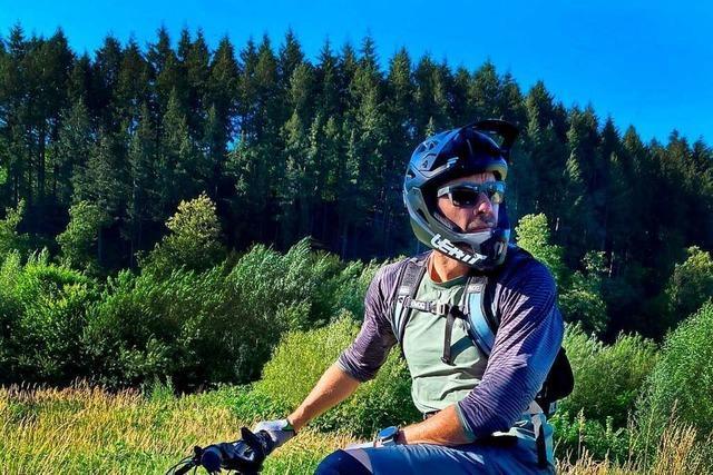 Mike Kluge empfiehlt E-Mountainbikern Fahrkurse