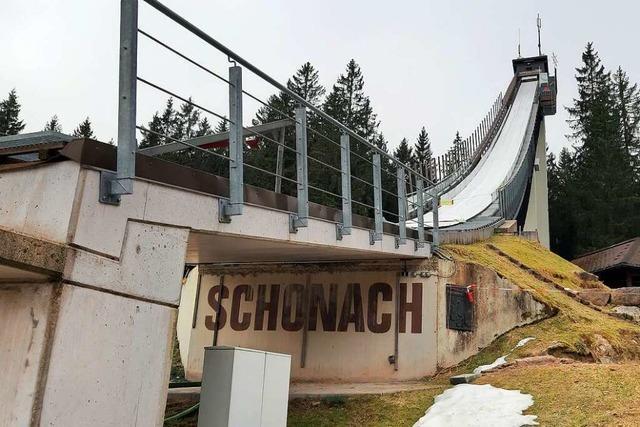 Absagen häufen sich: Wie geht's weiter mit den Weltcups im Schwarzwald?