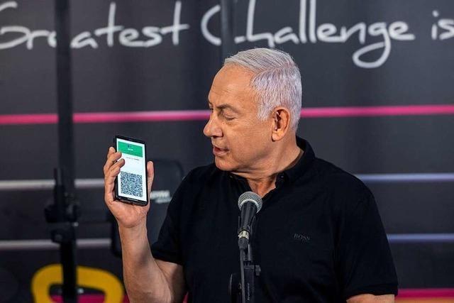 Wahlen in Israel: Bleibt Langzeitpremier Netanjahu im Amt?
