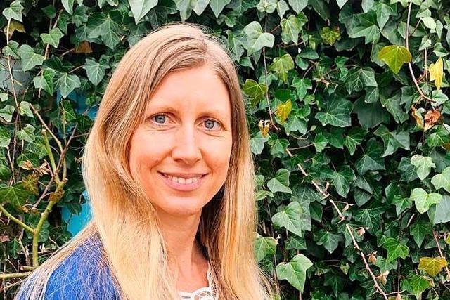 Helena Gutbrod wird neue Amtsleiterin in Ringsheim