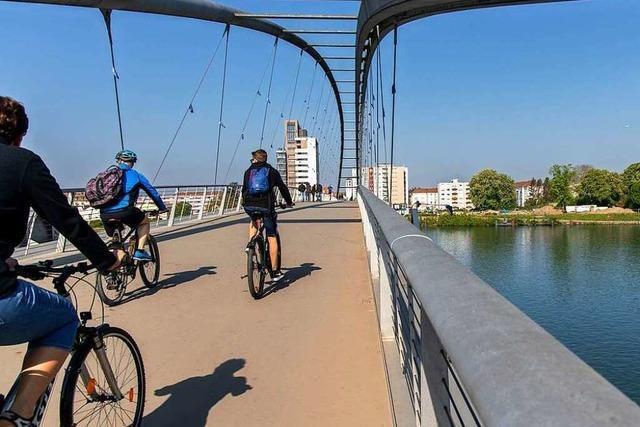 Der Rhein – Leben am Fluss