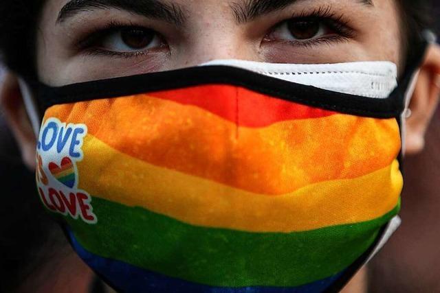 Der Landkreis Lörrach erweitert die Maskenpflicht wieder