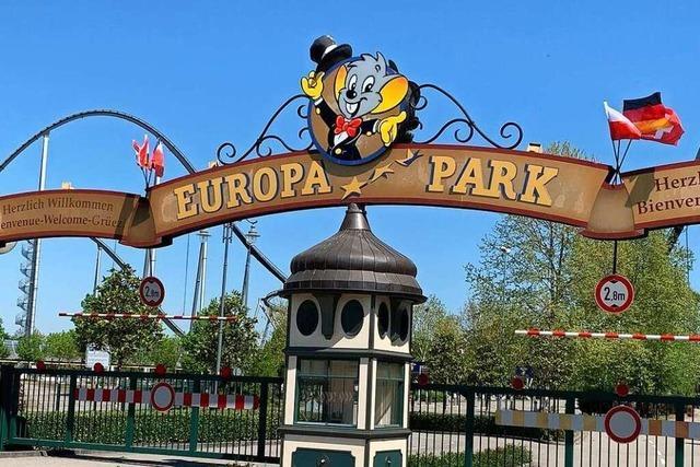 Europa-Park-Geschichte