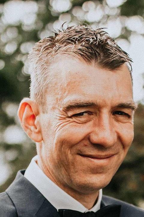Peter Uhrmeister, ÖDP  | Foto: NICOLE TIE
