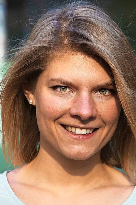 Lisa Weinfurtner, Volt     | Foto: nicolai Schmidt