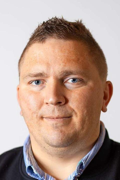 Julius Erminas, Bündnis C  | Foto: Privat